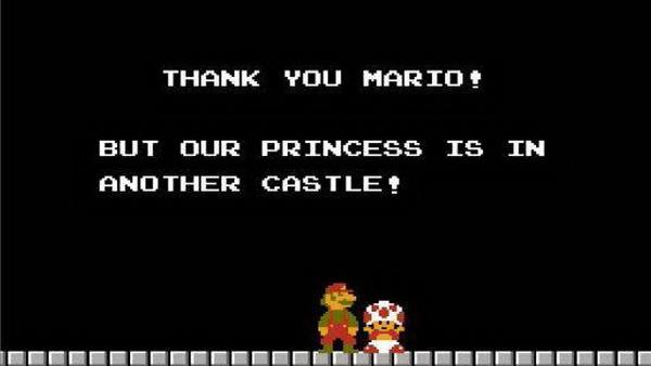 Mario-Peach