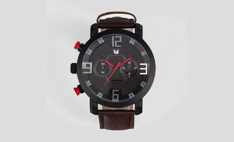 Markham utility watch