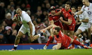 Wales England Jonathan Joseph