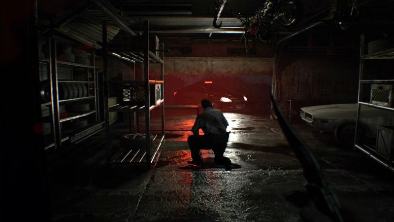 resident evil 7 biohazard ps4 review