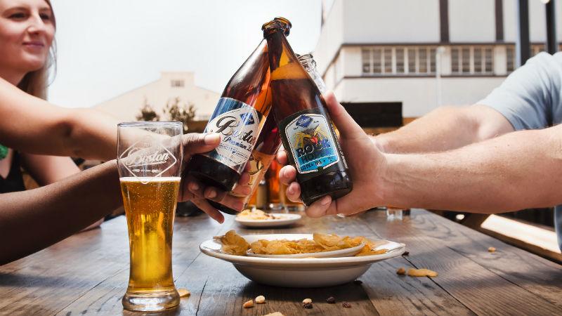 Boston Brewery Rock Hoppa