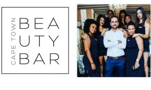 Cape Town Beauty Bar header