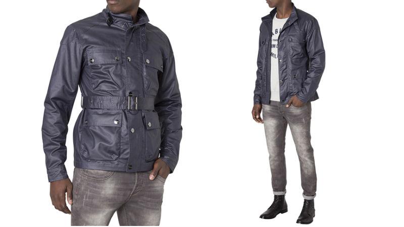 Fabiani Utility Jacket