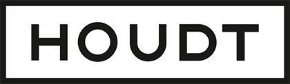 Houdt logo
