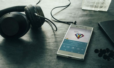 Xperia XZ Premium header