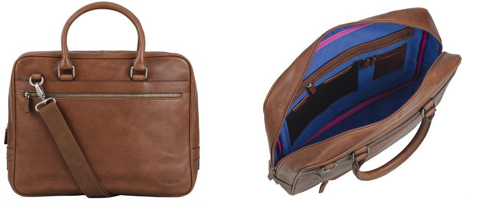 Fabiani briefcase