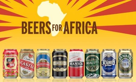 SAB Beers for Africa
