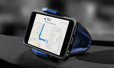 Smartphone car mount Spigen
