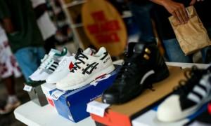 Sneaker Exchange
