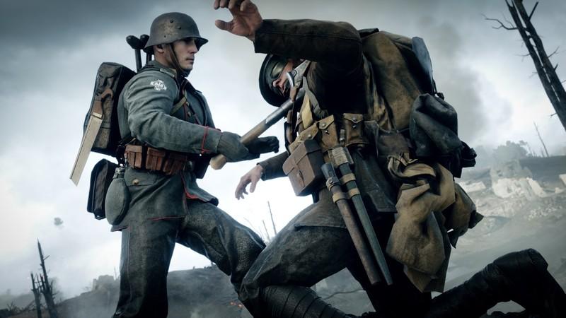 battlefield-1-spade-kill