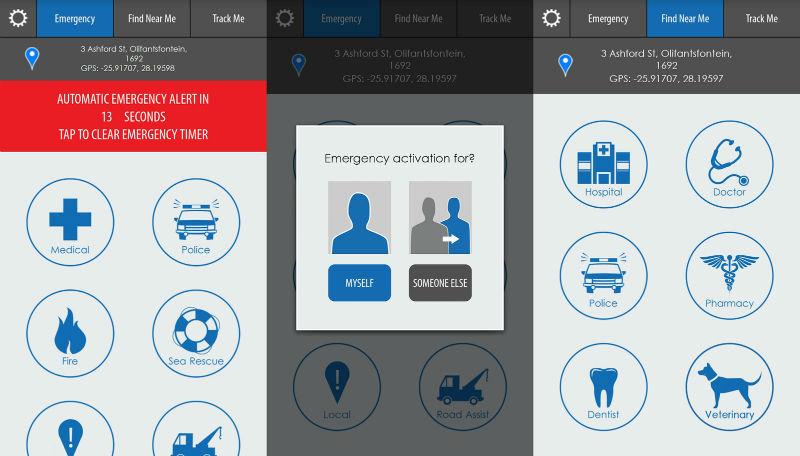 mysos-sa-android-app