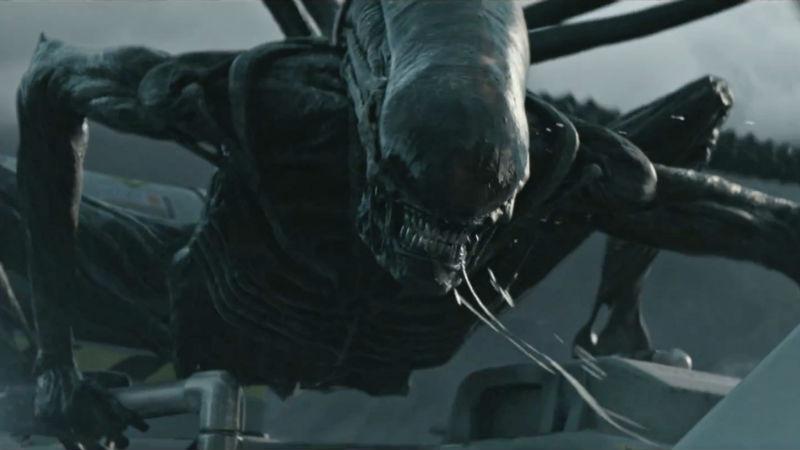 Alien Covenant header