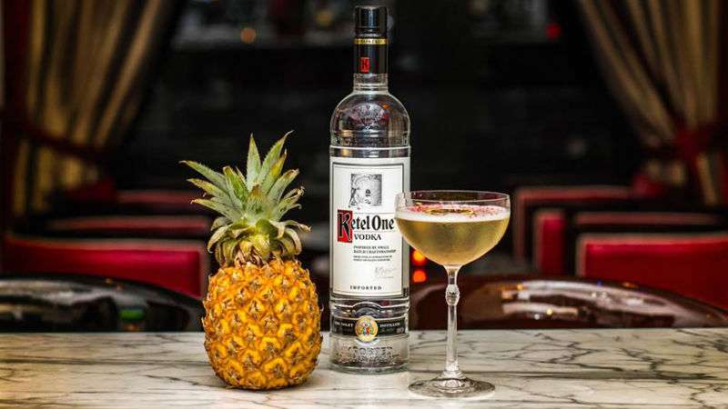 Cocktail Twankey Bar