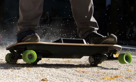 Lief board