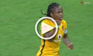 Simpiwe Tshabalala goal