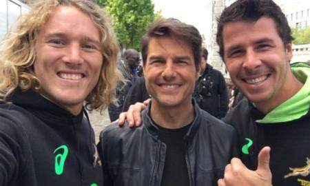 Tom Cruise Sevens