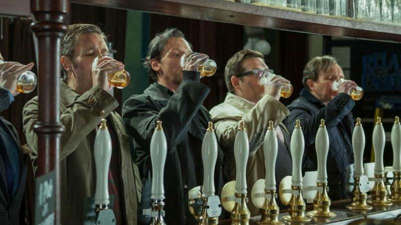 beer worlds end
