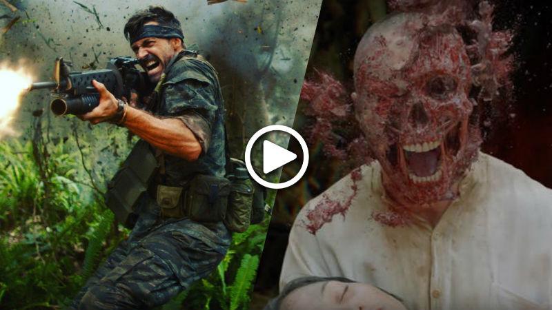 Vietnam War Meets Monsters In Neill Blomkamp U0026 39 S Newest Sci