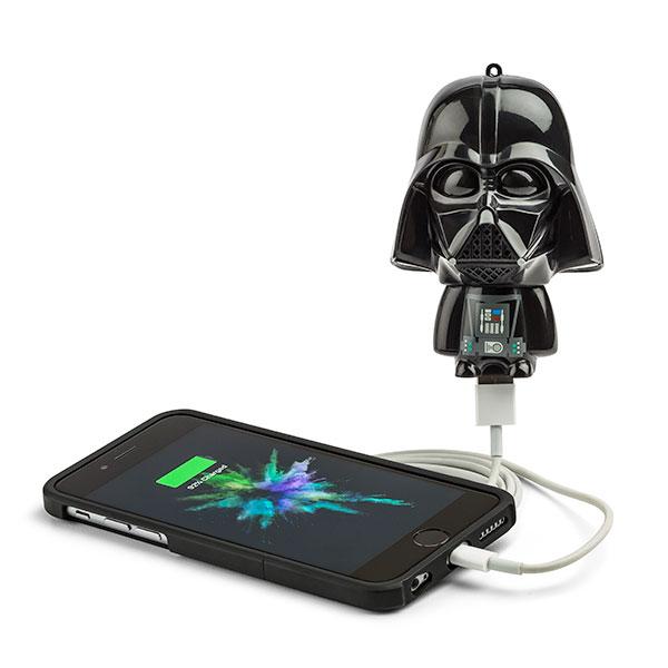 Star Wars Mighty Minis Darth Vader power bank