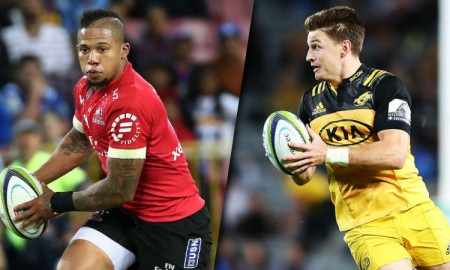 Lions Hurricanes Super Rugby