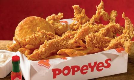 Popeys Chicken