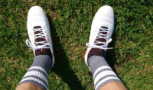 Puma One boots 2