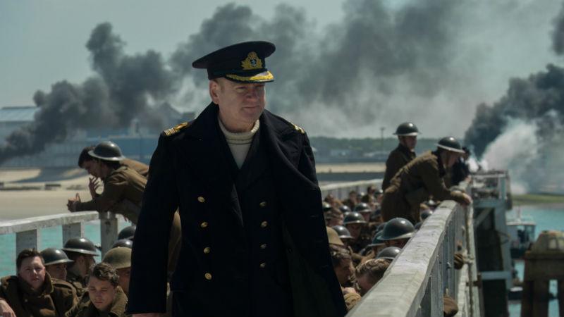 Dunkirk movie 2