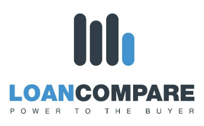 Loan Compare logo