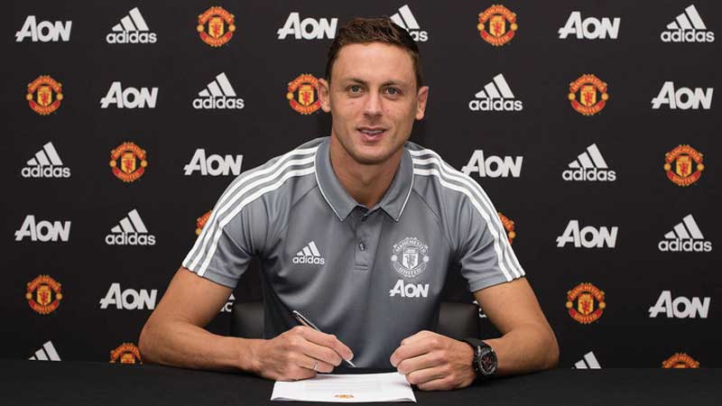 Manchester United Matic