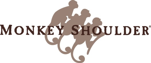 Monkey SHoulder logo
