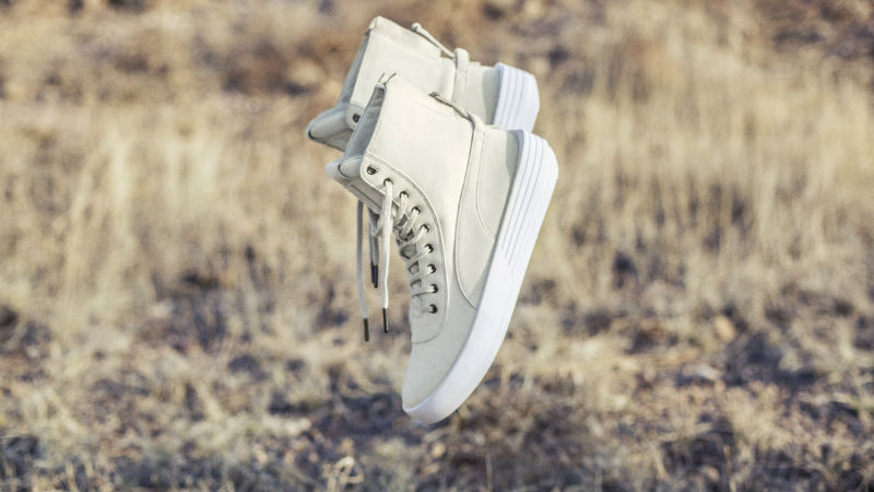 75e6f0ca32ddaf Puma   The Weeknd s XO Sneaker Collaboration — SA Pricing ...