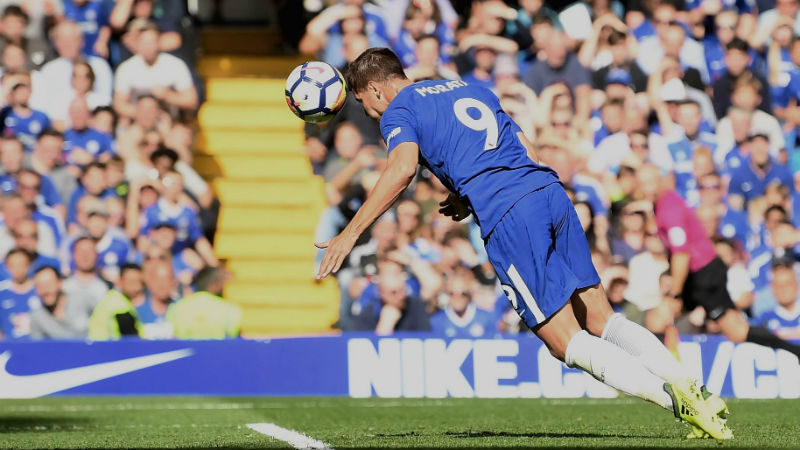 Morata-Debut-Goal