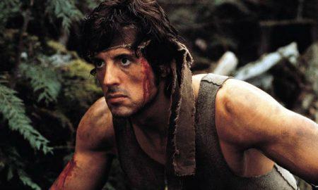 Rambo hunting