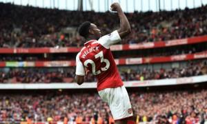 Welbeck Arsenal