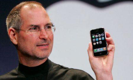 iPhone Jobs
