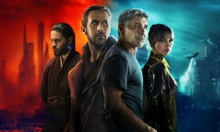 Blade Runner 2049 movie header