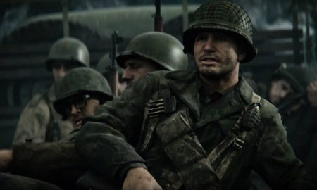 Call-of-Duty-WWII-Story-Trailer