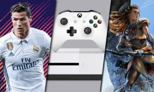 Gaming specials header Horizon FIFA