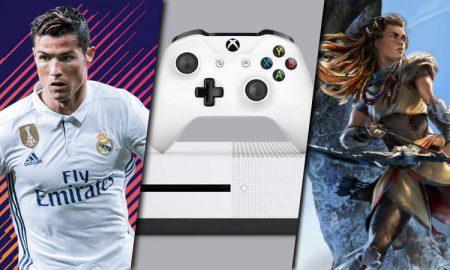 Gaming specials header Horizon FIFA