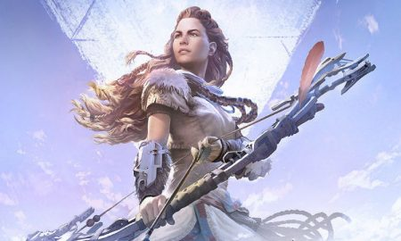 Horizon Zero Dawn Complete Collection header