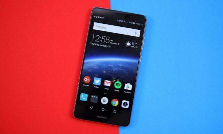 Huawei Mate 10 header