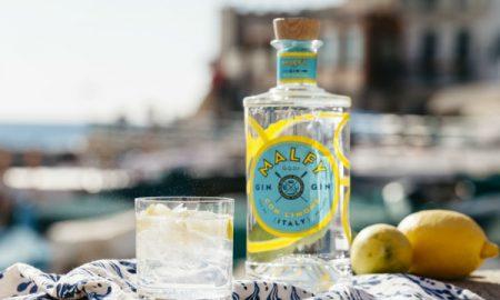 MAlfy Italian Gin header 1