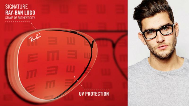 43abd9aa9186 Ray-Ban Expands Range to Include Prescription Lenses | MenStuff