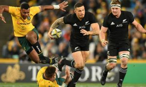 SBW Wallabies