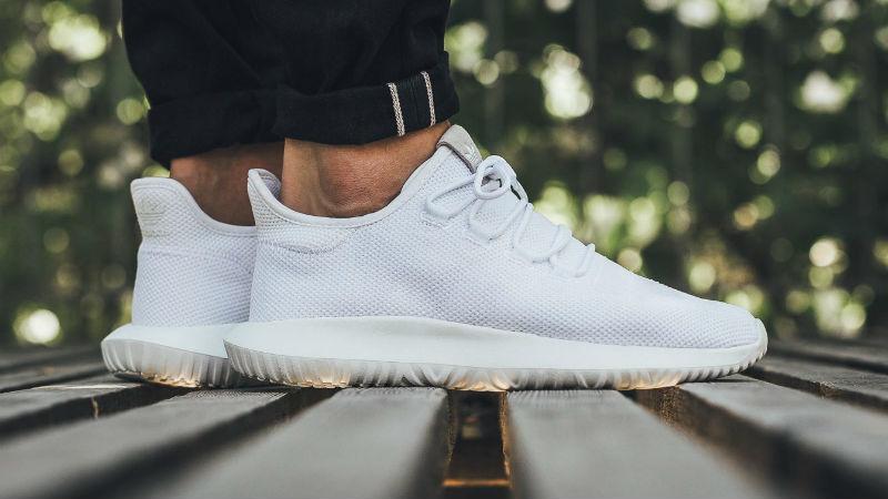 Adidas Tubular Shadow – Footwear White header