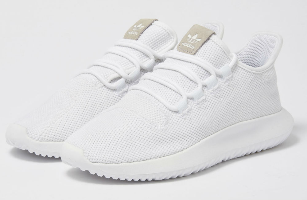 Adidas Tubular Shadow white 1