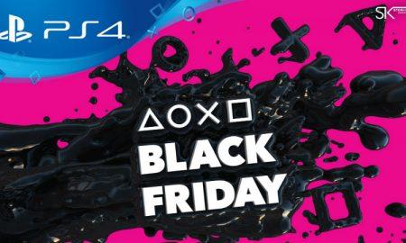 Black Friday PS deals
