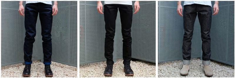 Denim jeans japan