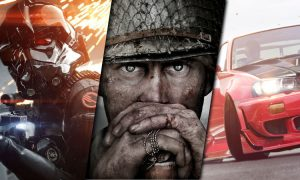 Games of November 2017