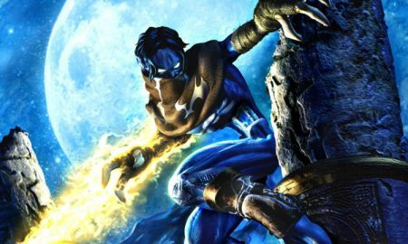 Legacy of Kain Soul Reaver header